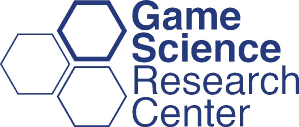 Game Science Research Center Logo