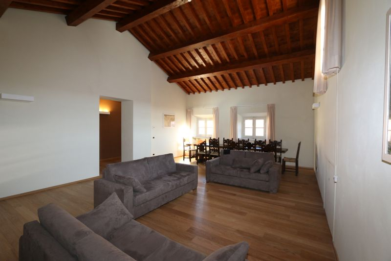 Common room for students - Complesso San Francesco