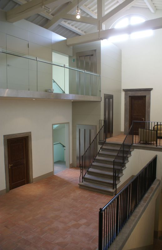 Solario - Students Residence - Complesso San Francesco