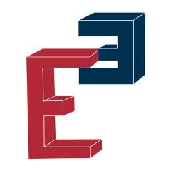 Logo E Cubed