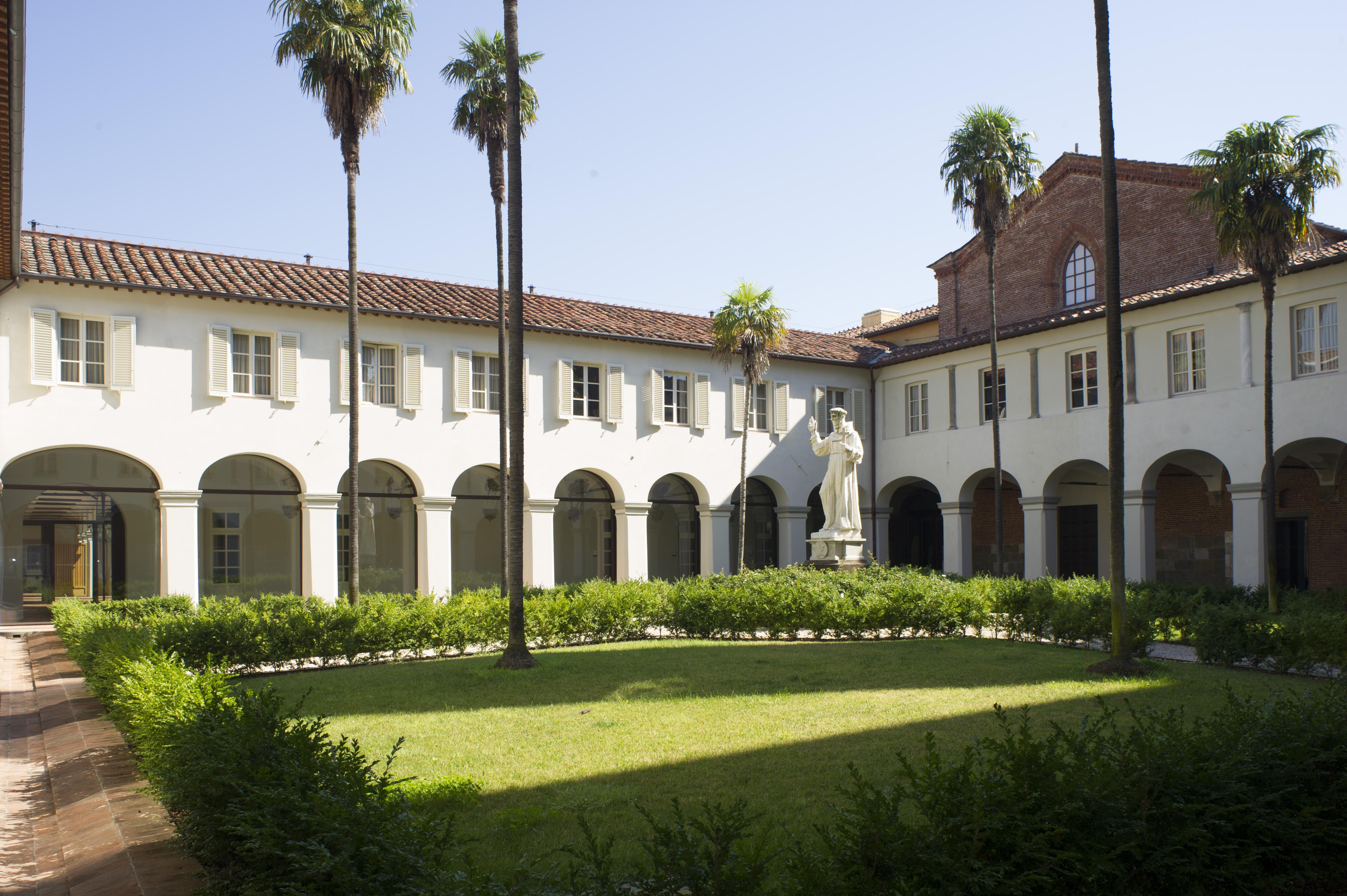 Immagine del Campus