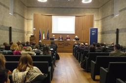 Conferenza accreditamento, Cappella Guinigi