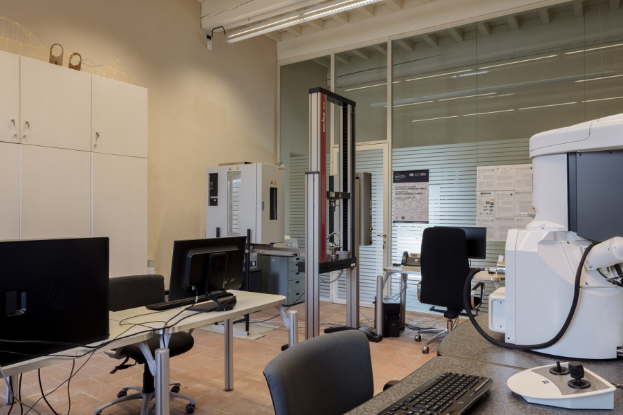 Musam Lab