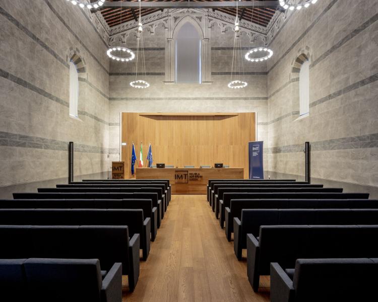 Cappella Guinigi