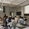 Aula 1 (Classroom 1)