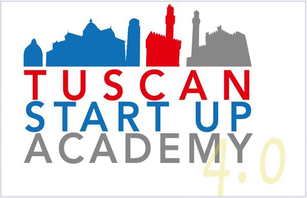 Tuscan Start Up Academy Logo
